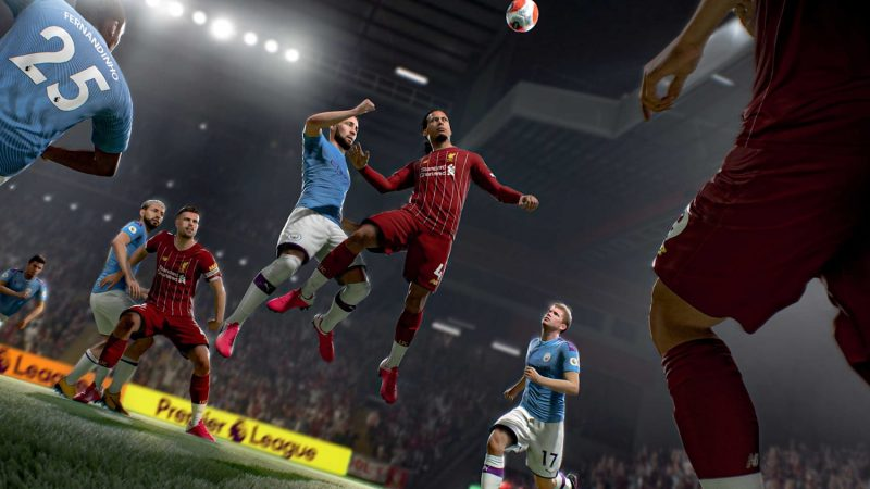 FIFA 21: FIFA 22, what can we expect? (Part 1)