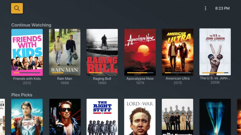 Be aware of the best online platforms to watch free movies