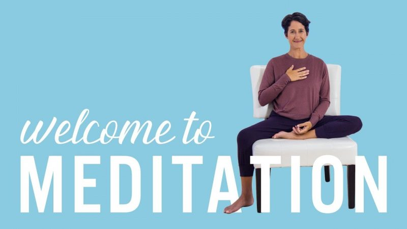 Reflection – Your Guide to Online Meditation Centers